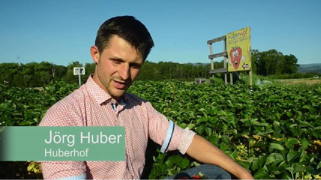 Jörg Huber Taufe Allegro